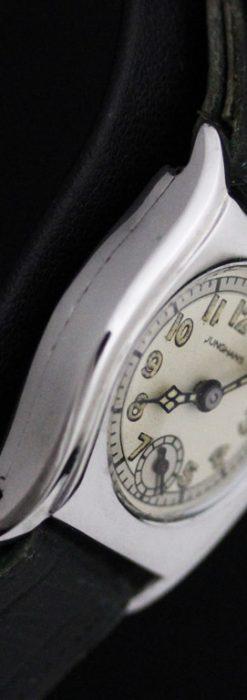ユンハンスのアンティーク腕時計-W1425-14