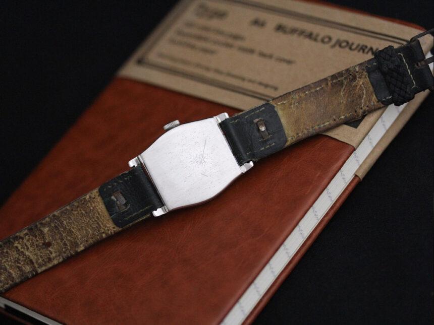 ユンハンスのアンティーク腕時計-W1425-16