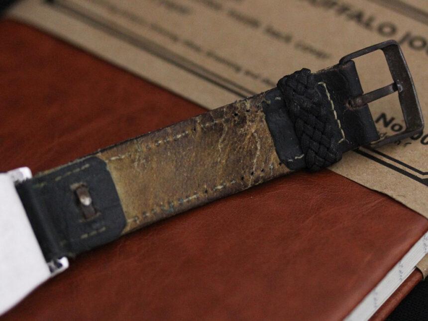 ユンハンスのアンティーク腕時計-W1425-17