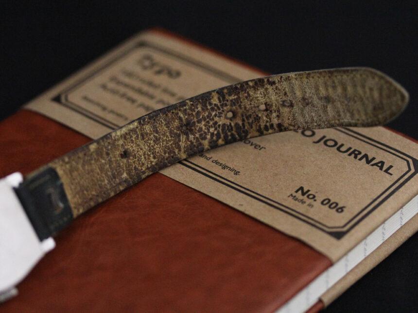 ユンハンスのアンティーク腕時計-W1425-18