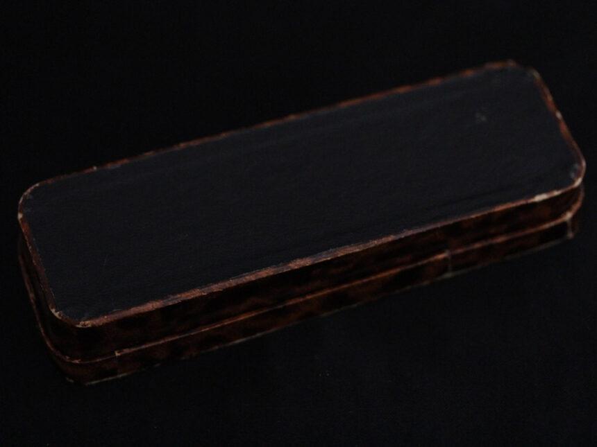 ユンハンスのアンティーク腕時計-W1425-22