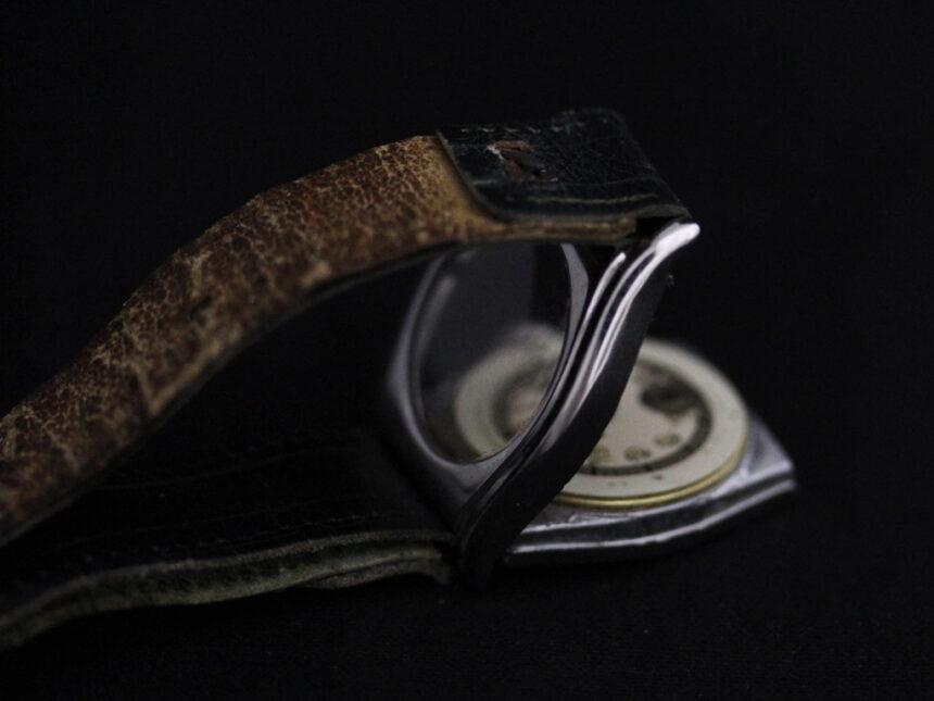 ユンハンスのアンティーク腕時計-W1425-24