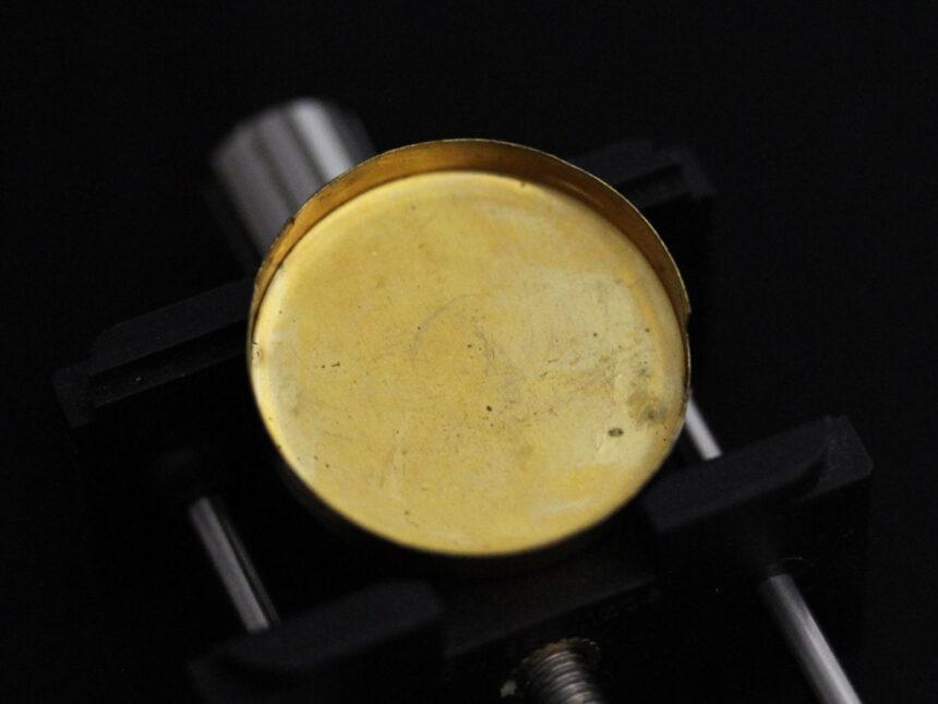 ユンハンスのアンティーク腕時計-W1425-25