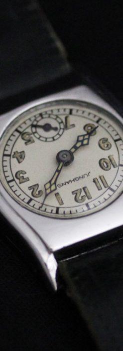 ユンハンスのアンティーク腕時計-W1425-6