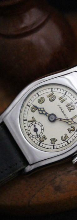 ユンハンスのアンティーク腕時計-W1425-8