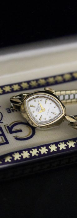 グリュエンのアンティーク腕時計-W1426-1