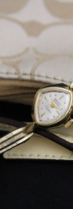 グリュエンのアンティーク腕時計-W1426-2