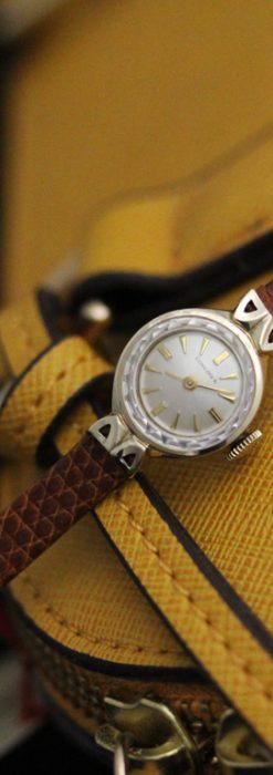 ロンジンのアンティーク腕時計-W1427-1