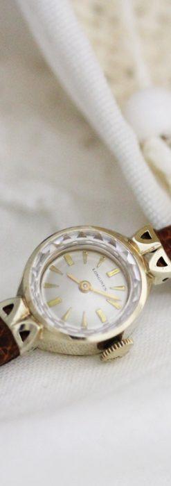 ロンジンのアンティーク腕時計-W1427-2