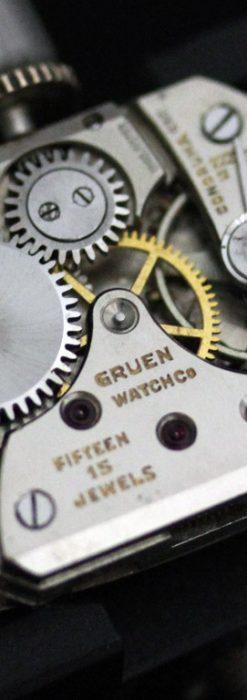 グリュエンのアンティーク腕時計-W1429-15