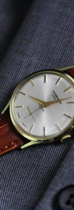 ベンソンのアンティーク腕時計-W1430-1