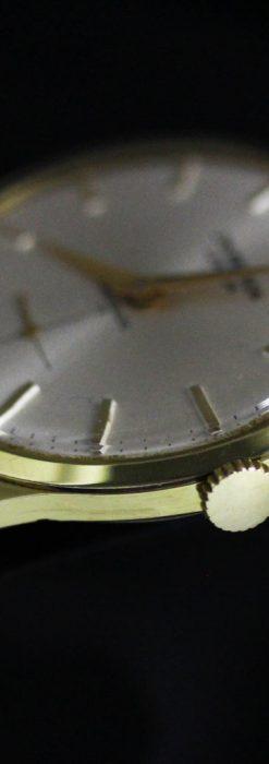 ベンソンのアンティーク腕時計-W1430-12