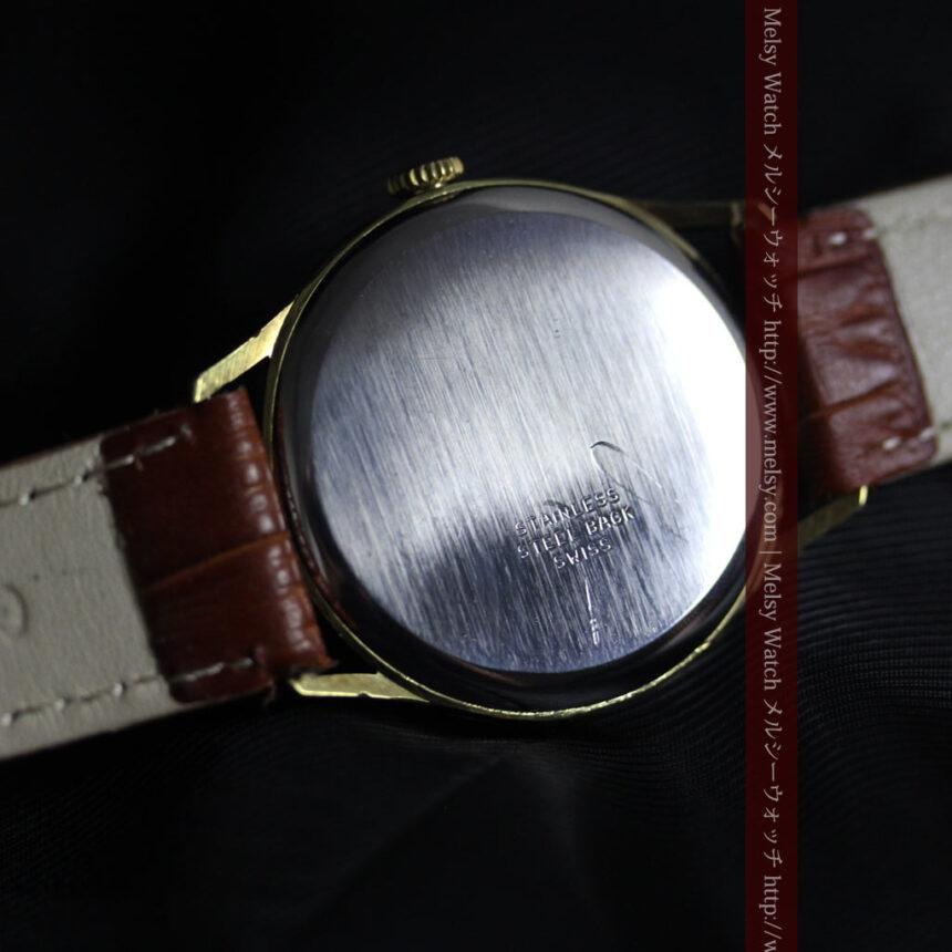 ベンソンのアンティーク腕時計-W1430-13