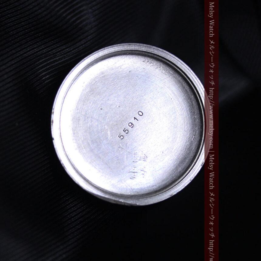 ベンソンのアンティーク腕時計-W1430-14