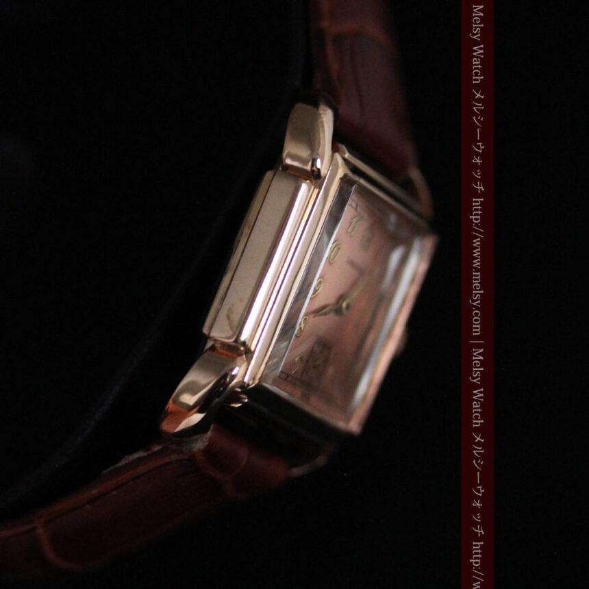 ロンジンのアンティーク腕時計-W1431-14