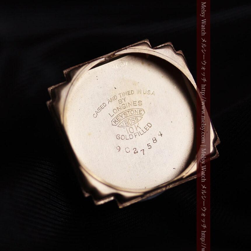 ロンジンのアンティーク腕時計-W1431-16