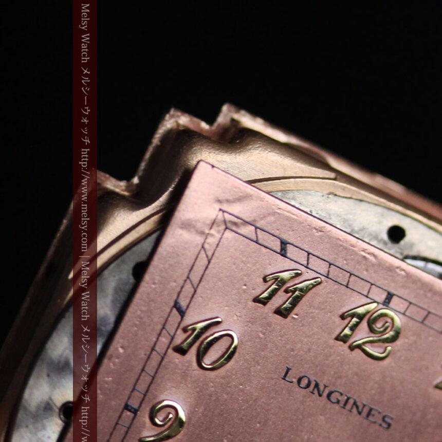ロンジンのアンティーク腕時計-W1431-18