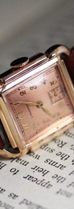 ロンジンのアンティーク腕時計-W1431-4