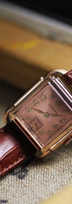 ロンジンのアンティーク腕時計-W1431-5
