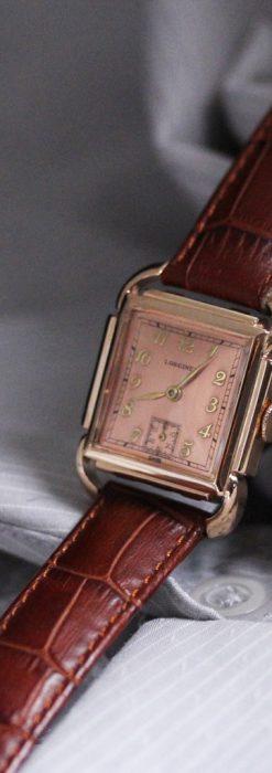 ロンジンのアンティーク腕時計-W1431-6