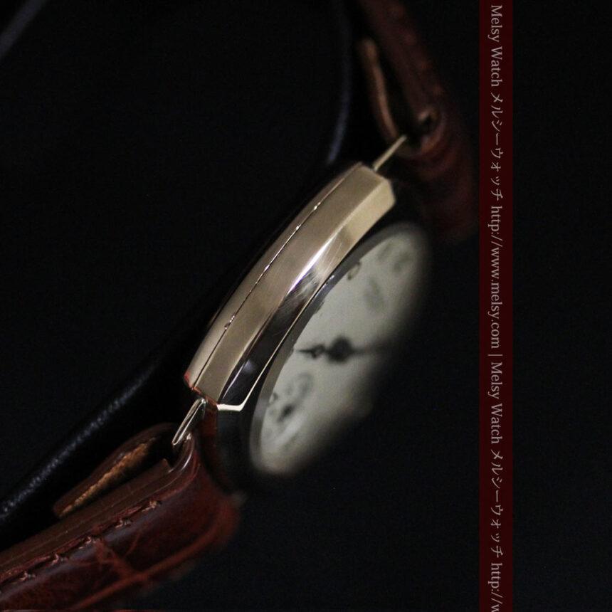 ベンソンのアンティーク腕時計-W1432-11
