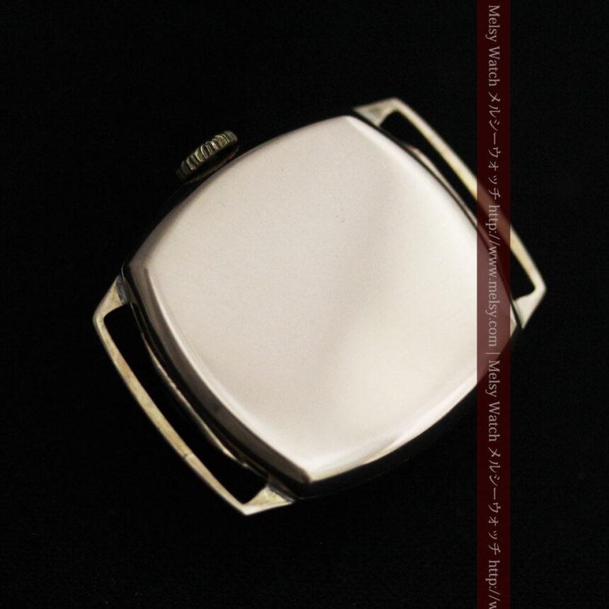 ベンソンのアンティーク腕時計-W1432-12