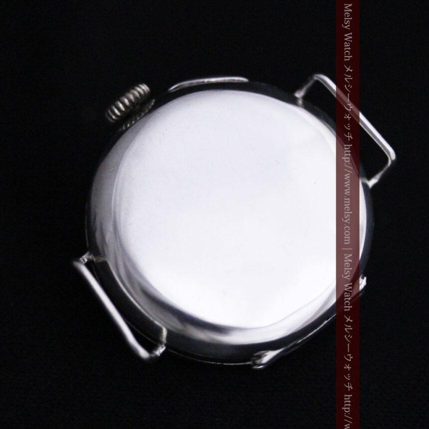 スイス製のアンティーク腕時計-W1433-15