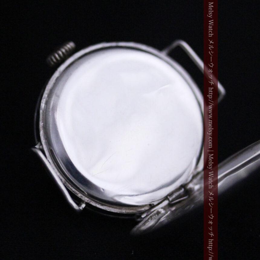スイス製のアンティーク腕時計-W1433-17