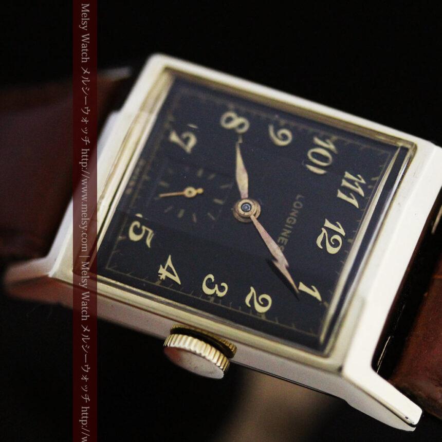 ロンジンのアンティーク腕時計-W1434-11