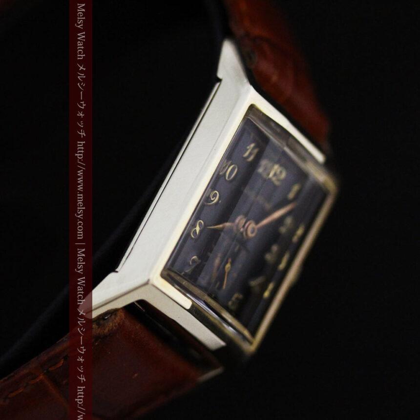 ロンジンのアンティーク腕時計-W1434-12