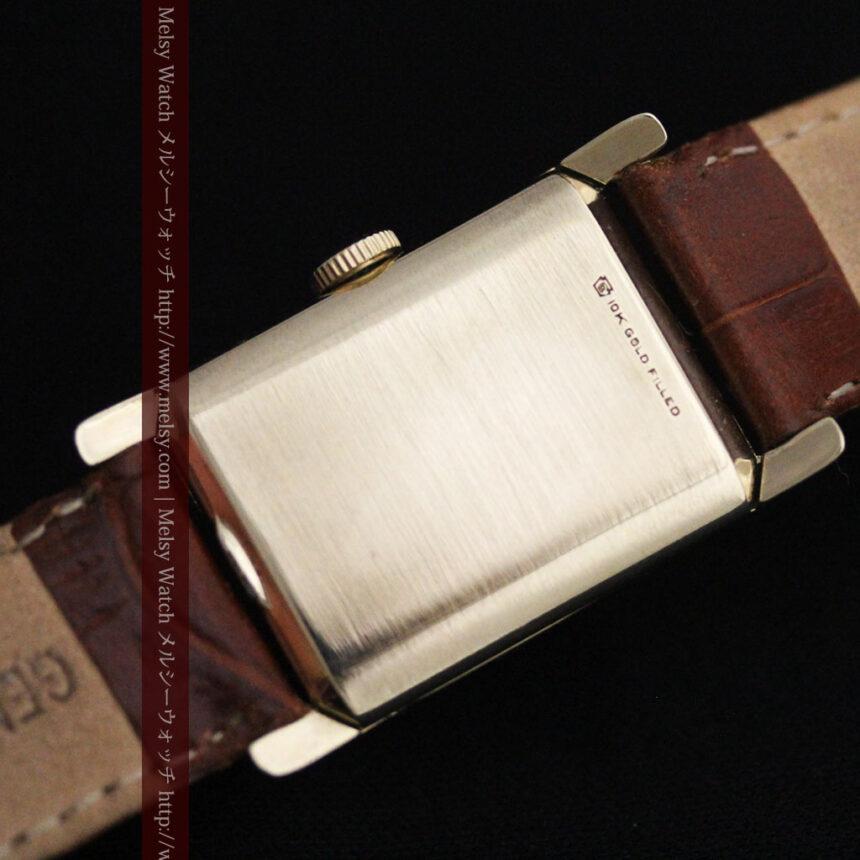 ロンジンのアンティーク腕時計-W1434-14