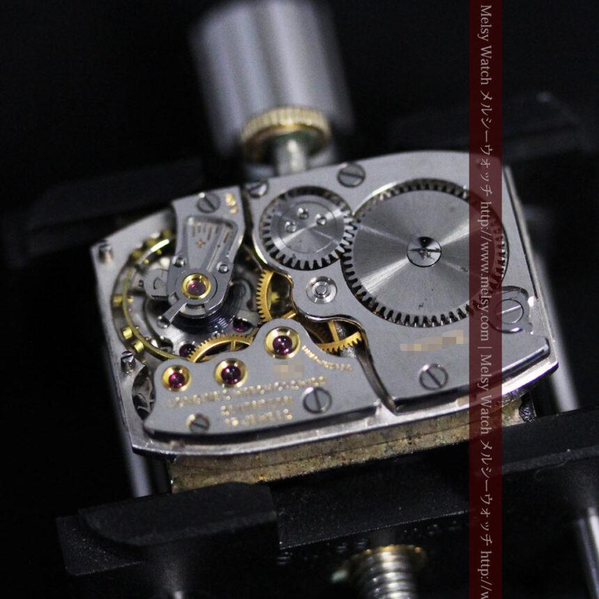 ロンジンのアンティーク腕時計-W1434-16