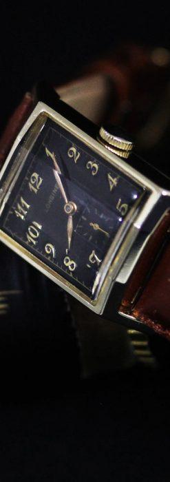 ロンジンのアンティーク腕時計-W1434-2