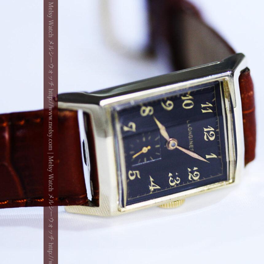 ロンジンのアンティーク腕時計-W1434-3