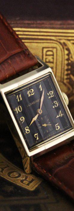 ロンジンのアンティーク腕時計-W1434-4
