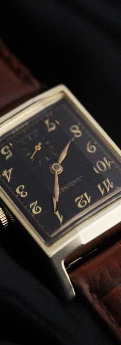 ロンジンのアンティーク腕時計-W1434-5