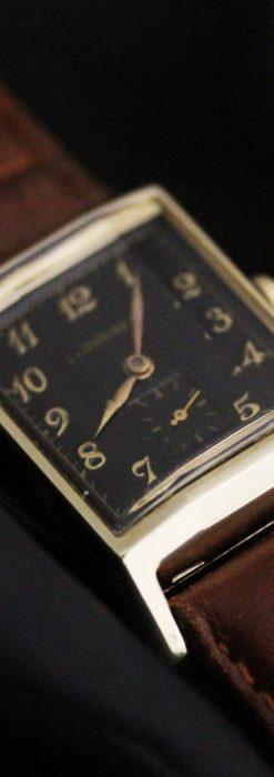 ロンジンのアンティーク腕時計-W1434-6