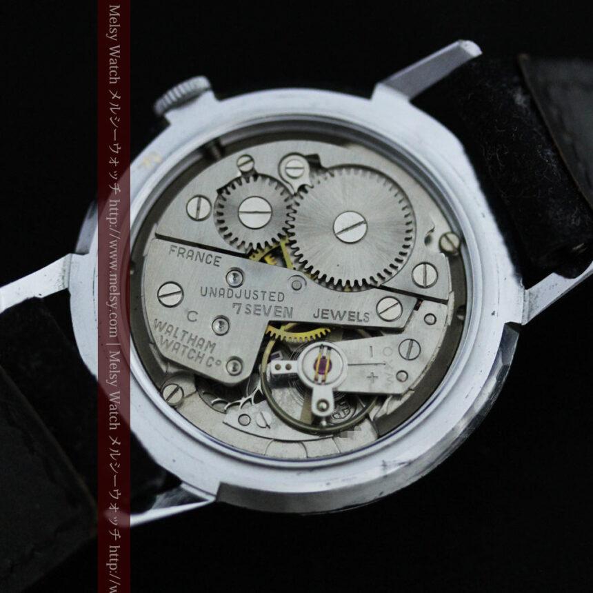ウォルサムのレトロ腕時計-W1436-16
