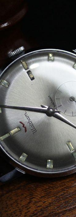 ウォルサムのレトロ腕時計-W1436-3