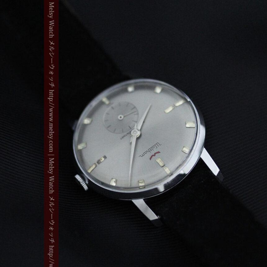 ウォルサムのレトロ腕時計-W1436-5