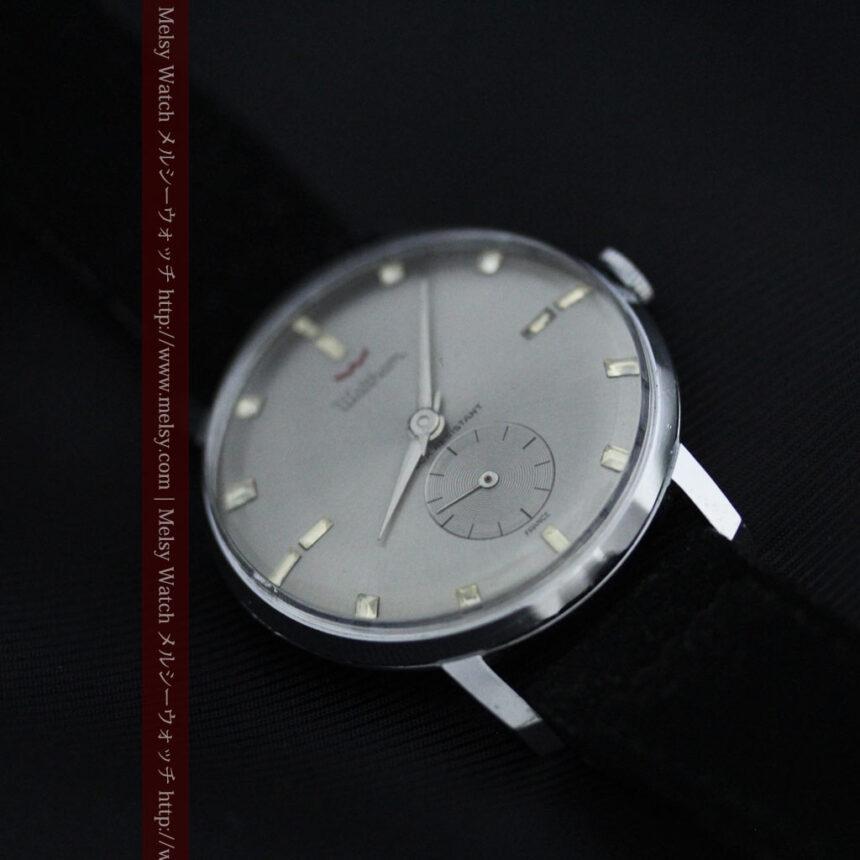 ウォルサムのレトロ腕時計-W1436-6
