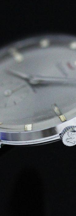 ウォルサムのレトロ腕時計-W1436-7