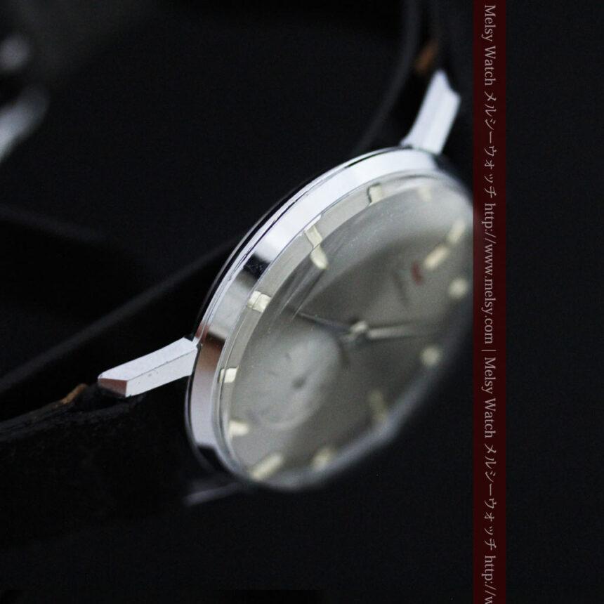 ウォルサムのレトロ腕時計-W1436-8