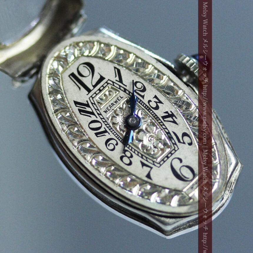 WEARWELのアンティーク腕時計-W1437-12