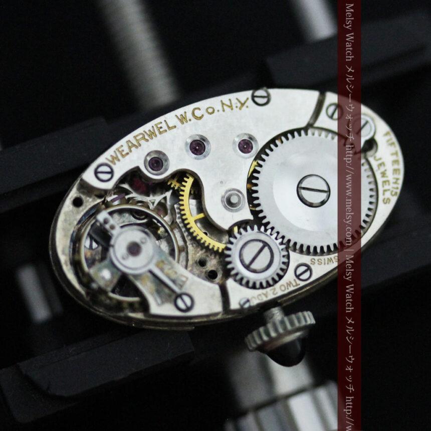 WEARWELのアンティーク腕時計-W1437-14