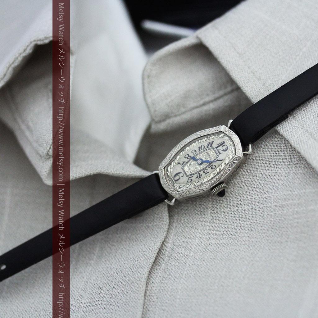 WEARWELのアンティーク腕時計-W1437-2