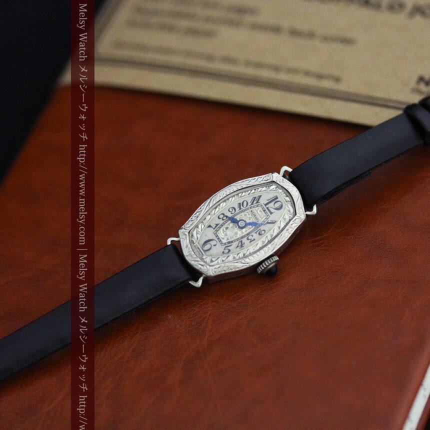 WEARWELのアンティーク腕時計-W1437-7