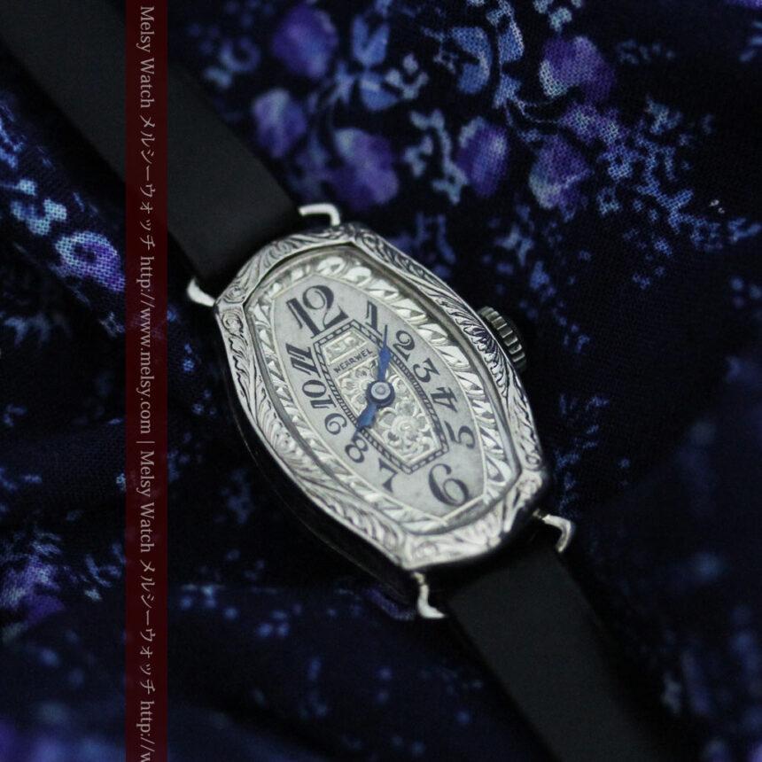 WEARWELのアンティーク腕時計-W1437-8
