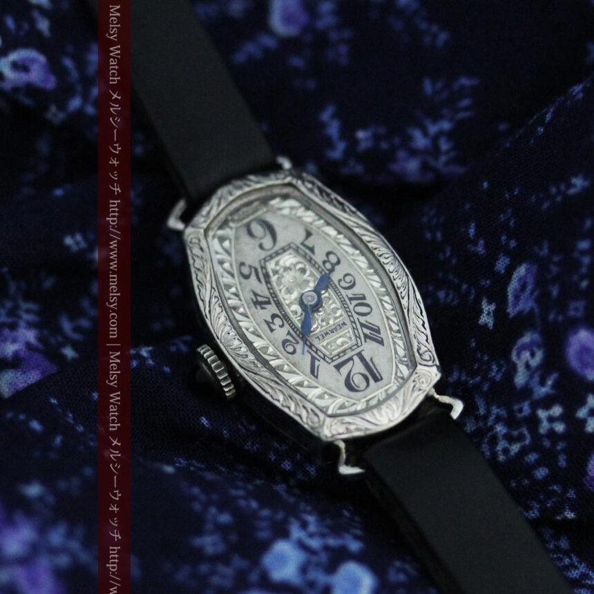 WEARWELのアンティーク腕時計-W1437-9