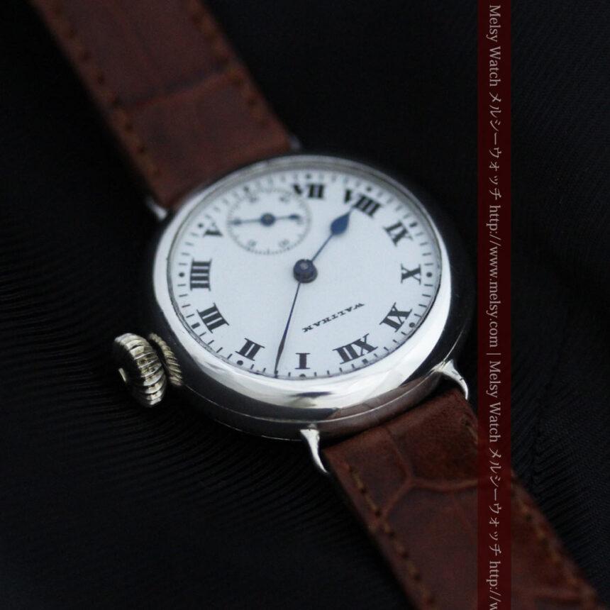 ウォルサムのアンティーク腕時計-W1438-11